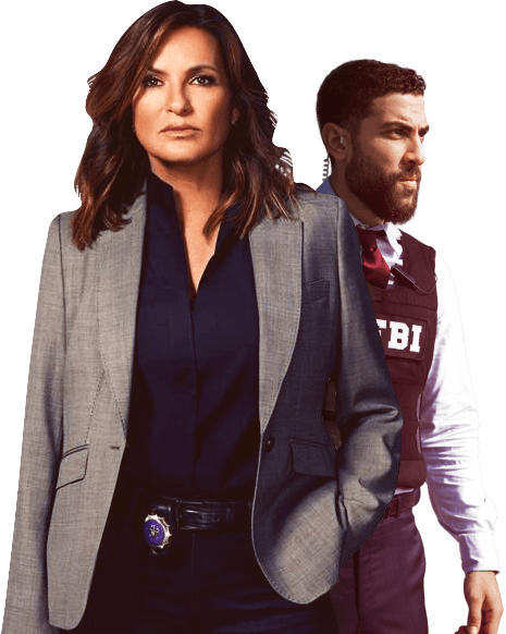 Law & Order: SVU | FBI